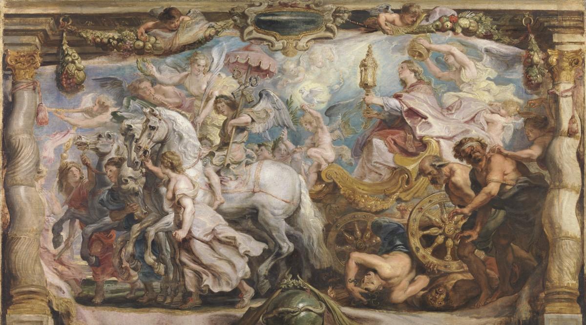 Prometheus – Das Freiheitsinstitut: Die Rolle eines konföderalen Europa in der Welt