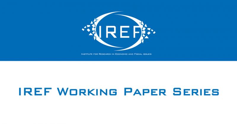 Neues Working Paper: Ideologie und Krisenreaktion